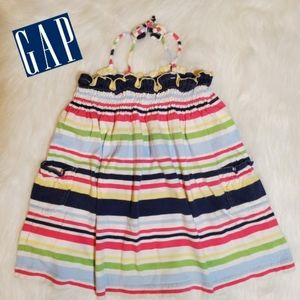6-12M baby girl Gap sun dress